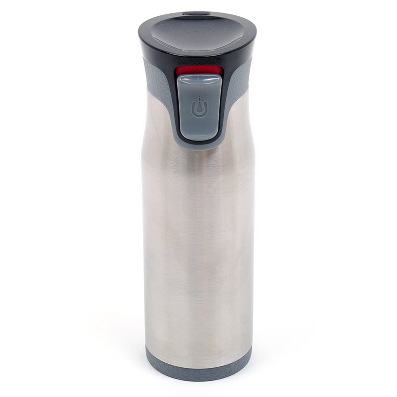 Contigo Thermobecher Aria Grau 600ml