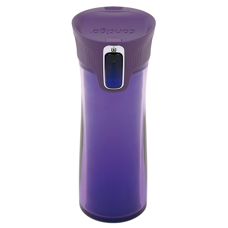 Contigo Thermobecher Bella Purple