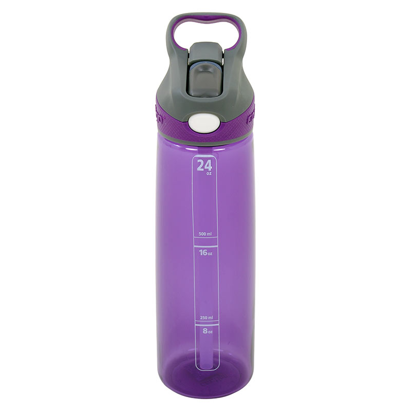 Contigo Trinkflasche Addison Purple Autoseal