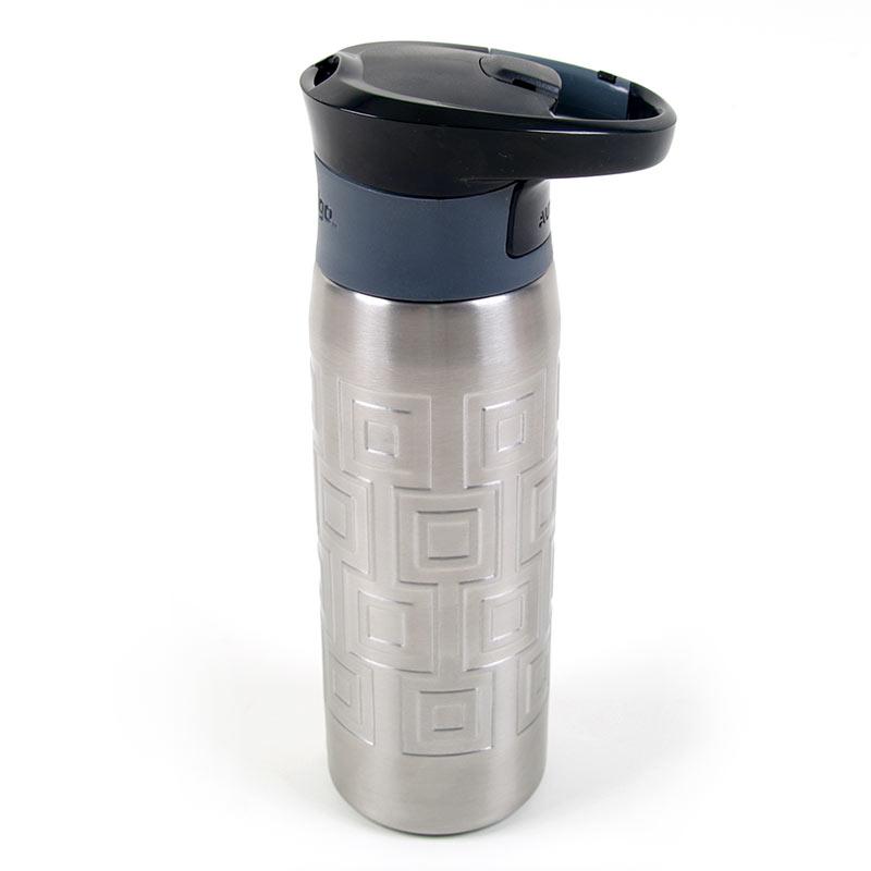 trinkflasche edelstahl bossiert autoseal trinkflaschen. Black Bedroom Furniture Sets. Home Design Ideas