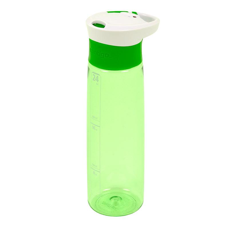 Contigo Trinkflasche Madison Grün Autoseal